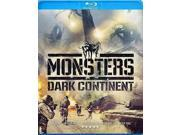 MONSTERS:DARK CONTINENT 9SIAA763US8186