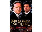 MIDSOMER MURDERS:SET 23 9SIA9UT62M9205