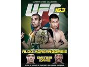 UFC 163:ALDO VS KOREAN ZOMBIE