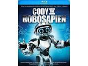 CODY THE ROBOSAPIEN 9SIA9UT66J1314