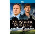 MIDSOMER MURDERS:SERIES 17 9SIAA763US4740
