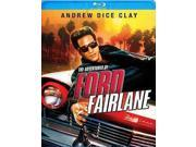 ADVENTURES OF FORD FAIRLANE 9SIA17P3EM0214