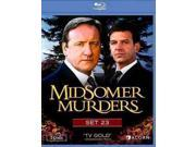 MIDSOMER MURDERS:SET 23 9SIAA763US4714