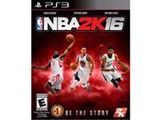 NBA 2K16  PS3  Replen