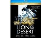 LION OF THE DESERT 9SIAA763US8352