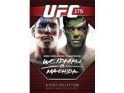 UFC 175:WEIDMAN VS MACHIDA