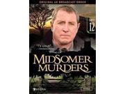 MIDSOMER MURDERS:SERIES 12 9SIAA763XA4635
