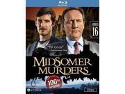 MIDSOMER MURDERS:SERIES 16 9SIA17P3EM0240