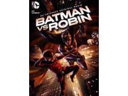 Batman vs Robin: DC Universe Original Movie DVD 9SIAA763XA2410