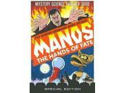 Mystery Science Theater 3000: Manos, the Hand of Fate [2 Discs] 9SIA17P3ET1467