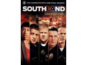 Southland: the Complete Fifth & Final Season [2 Discs] 9SIAA765823451