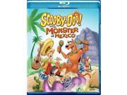 Scooby-Doo & the Monster of Mexico 9SIAA765803537