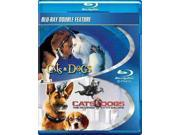 Cats & Dogs 1-2 9SIA17P3ES7505