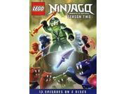 Lego Ninjago: Masters of Spinjitzu - Season Two [2 Discs] 9SIAA765821787