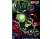 Green Lantern: The Animated Series - Season One, Part One