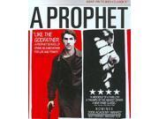 Prophet A (Subtitle) (Blu-Ray) 9SIA17P3ES6911