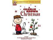 A Charlie Brown Christmas 50th Anniversary: Deluxe Edition 9SIAA765820809