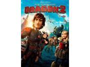 How To Train Your Dragon 2 [DVD] 9SIA17P3ES7217