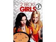 2 Broke Girls: The Complete First Season 9SIA12Z4KB4336