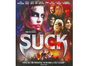 Suck (Blu-ray) Blu-Ray New