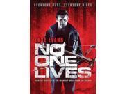 NO ONE LIVES 9SIA17P3EM0003