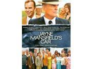 JAYNE MANSFIELD'S CAR 9SIAA763XA1158