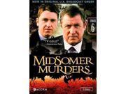 MIDSOMER MURDERS:SERIES 6 9SIAA763XA4647