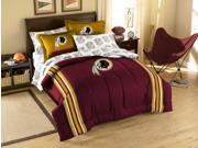 Washington Redskins Bed in a Bag - Full Size