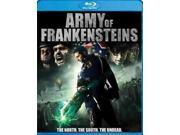 ARMY OF FRANKENSTEINS 9SIAA763US6227
