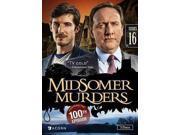 MIDSOMER MURDERS:SERIES 16 9SIA9T04TA4807