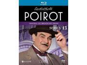 POIROT:SERIES 13 9SIAA763US4749