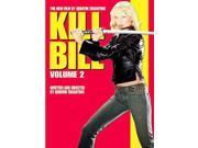 KILL BILL V02 (DVD)                                           NLA