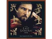 LAST SAMURAI (OST) 9SIA9UT66D1196