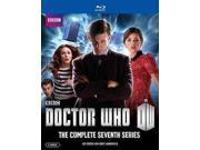 DOCTOR WHO:COMPLETE SEVENTH SERIES 9SIAA763US9055