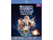 DOCTOR WHO:SPEARHEAD FROM SPACE 9SIAA763UZ5619