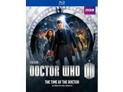 DOCTOR WHO:TIME OF THE DOCTOR 9SIAA765805165