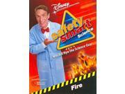 SAFETY SMART SCIENCE:FIRE