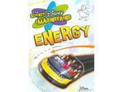 SCIENCE OF DISNEY IMAGINEERING:ENERGY