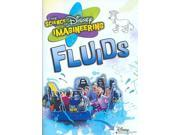 SCIENCE OF DISNEY IMAGINEERING:FLUIDS