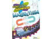 SCIENCE OF DISNEY IMAGINEERING:MAGNET