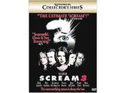 SCREAM 3 DIMENSION COLL SERIES (DVD/2.35/DD 5.1/FR-DUB/SP-SUB)NLA