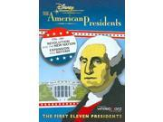 AMERICAN PRESIDENTS:REVOLUTION AND TH