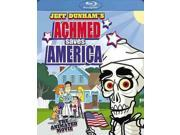 JEFF DUNHAM:ACHMED SAVES AMERICA 9SIA17P3EX2335