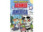 JEFF DUNHAM:ACHMED SAVES AMERICA 9SIA9UT62T7184