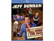 JEFF DUNHAM:ALL OVER THE MAP 9SIA17P3EX2359