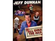 JEFF DUNHAM:ALL OVER THE MAP 9SIA17P3EX2277