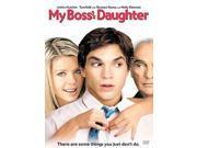 MY BOSSS DAUGHTER (PG-13) (DVD/1.85/DD 5.1/FR-DUB/SP-SUB)     NLA