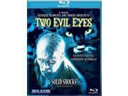 Two Evil Eyes 9SIAA763UZ4557