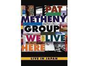 We Live Here 9SIAA765865788