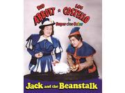 Jack & The Beanstalk [Blu-ray] 9SIA17P3EZ9123